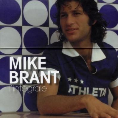 Mike Brant (Майк Брант): L'Integrale