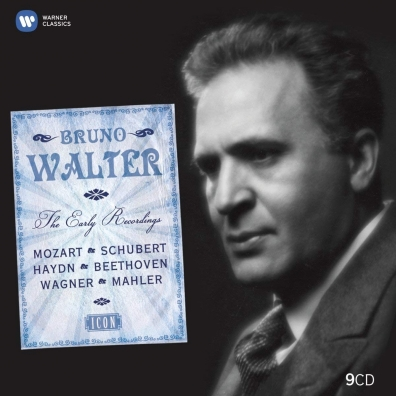 Icon: Bruno Walter