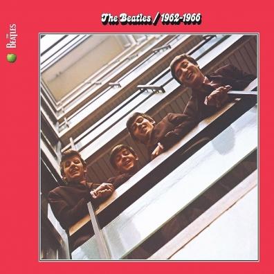The Beatles (Битлз): 1962-1966