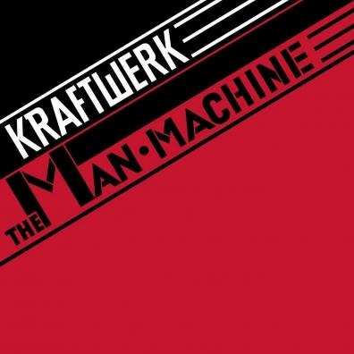 Kraftwerk (Крафтверк): The Man Machine