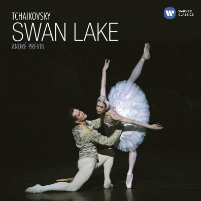 Peter Tchaikovsky: Swan Lake