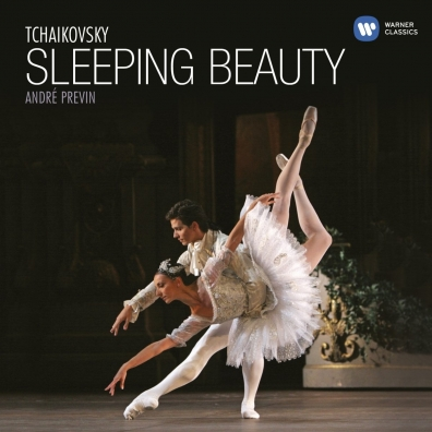 Peter Tchaikovsky: Sleeping Beauty