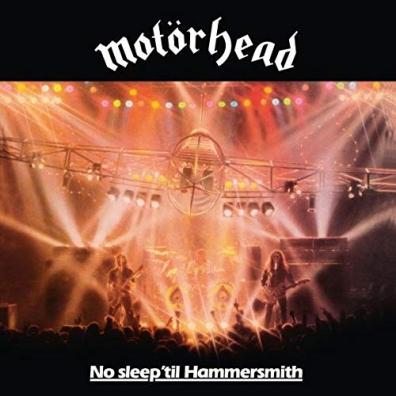 Motorhead (Моторхед): No Sleep Til Hammersmith