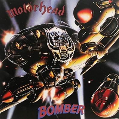 Motorhead (Моторхед): Bomber