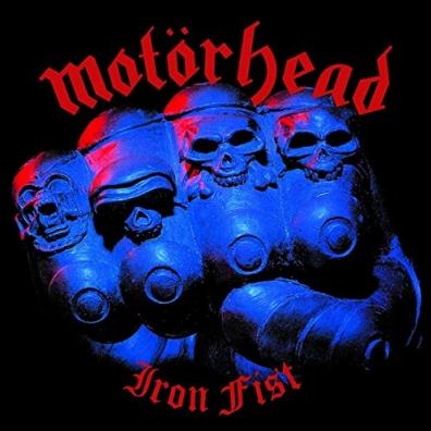 Motorhead (Моторхед): Iron Fist