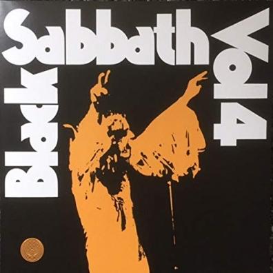 Black Sabbath (Блэк Саббат): Vol 4