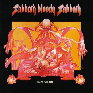 Black Sabbath (Блэк Саббат): Sabbath Bloody Sabbath