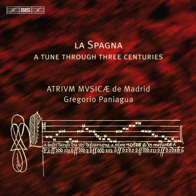 La Spagna: Variations On A Spanish Theme