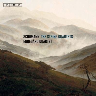 Robert Schumann: String Quartets
