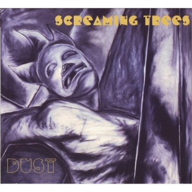 Screaming Trees (Скриминг Тресс): Dust