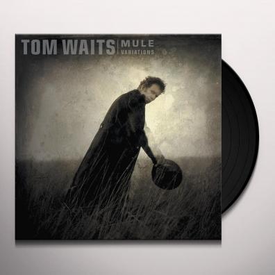 Tom Waits (Том Уэйтс): Mule Variations