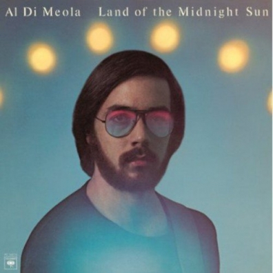 Al Di Meola (Аль ди Меола): Land Of The Midnight Sun
