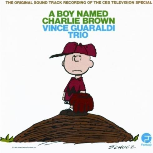 A Boy Named Charlie