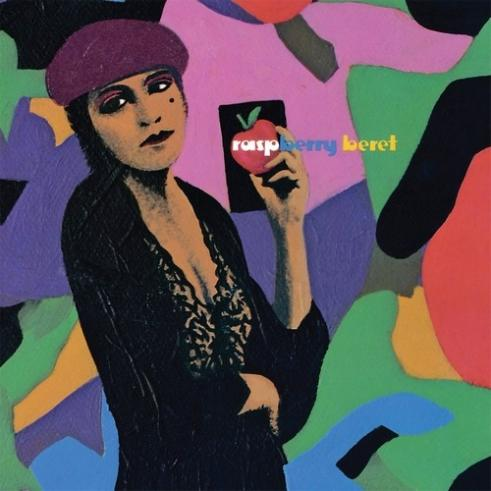 Raspberry Beret (New Mix) / She's Always In My Hair (New Mix)
