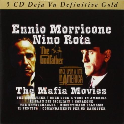 The Mafia Movies