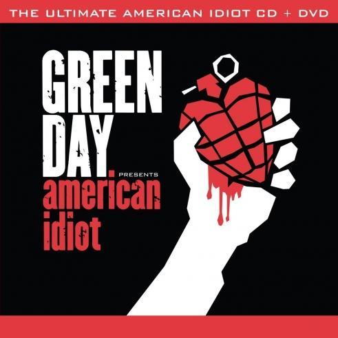 Heart Like A Hand Grenade / American Idiot