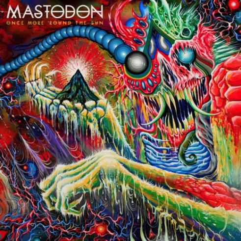 mastodon скачать альбом торрент