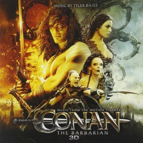 Conan The Barbarian 3D