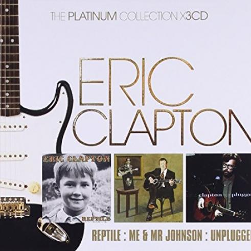 The Platinum Collection (Reptile / Me & Mr Johnson / Unplugged)