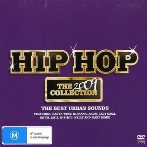 Hip Hop The Collection 2009