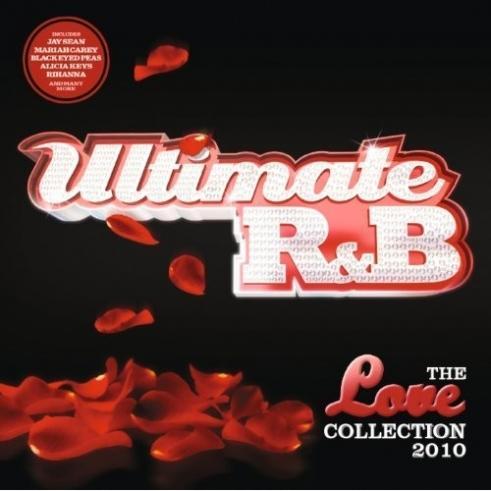Ultimate R&B Love 2010