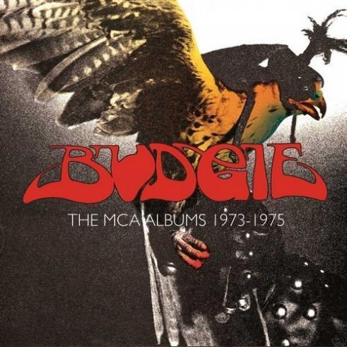 The MCA Albums 1973 - 1975