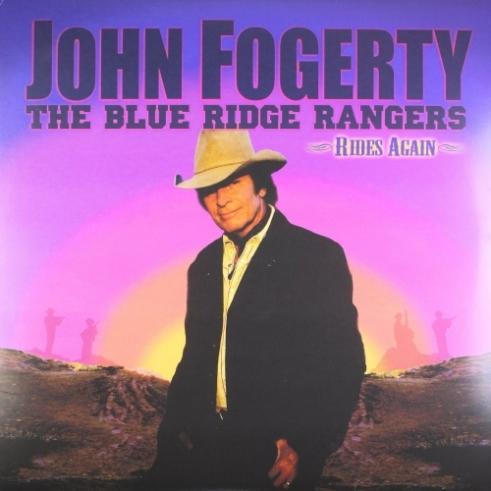 The Blue Ridge Rangers Rides Again