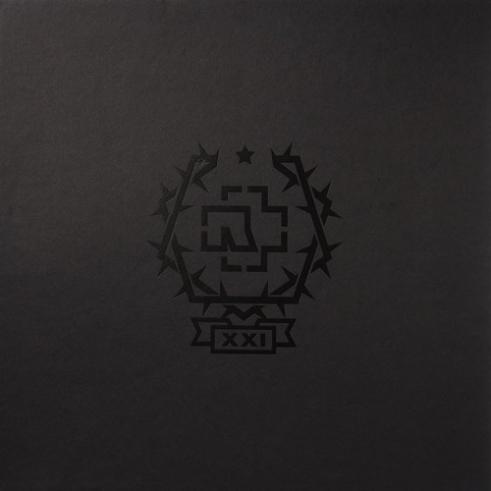 XXI - The Vinyl Box Set