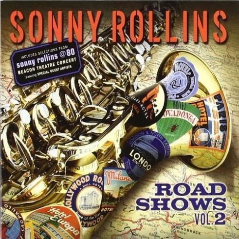 Road Shows Vol.2