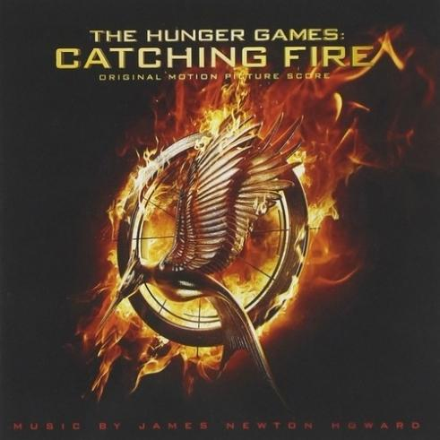 The Hunger Games: Catching Fire (James Newton Howard)