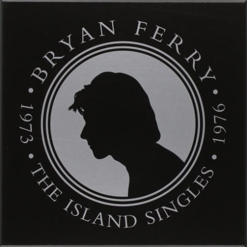 The Island Singles 1973 - 1976