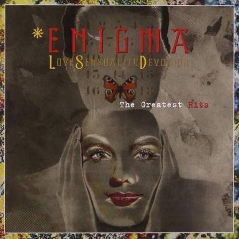 Love Sensuality Devotion: Greatest Hits & Remixes