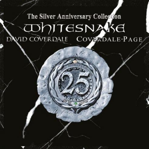 The Silver Anniversary Collection