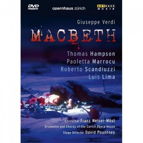 Macbeth - Verdi
