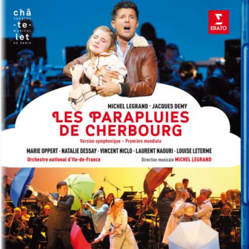 Les Parapluies De Cherbourg (Live From Paris' Châtelet Theatre, 2014)