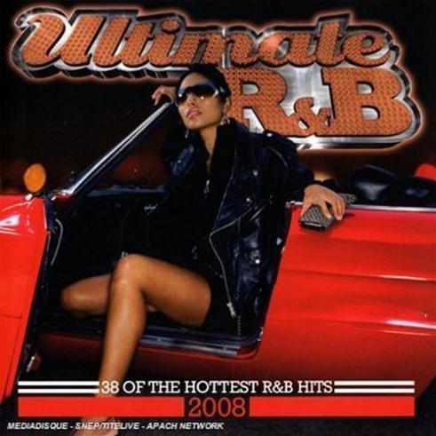 Ultimate R&B 2008