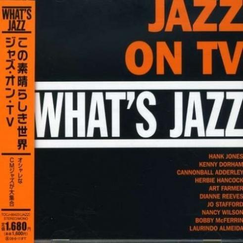 What'S Jazz - Jazz On Tv