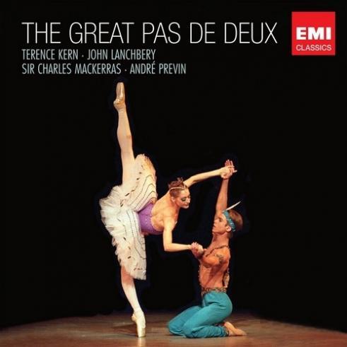 The Great Pas De Deux