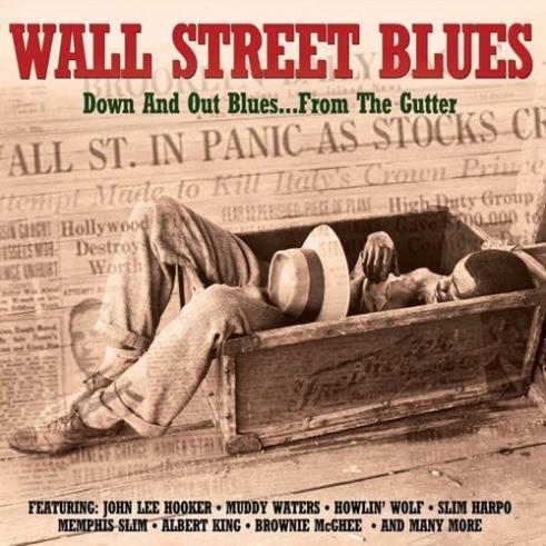 Wall Street Blues