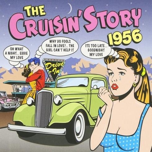 The Crusin Story 1956
