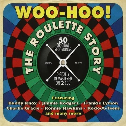 Woo Hoo! The Roulette Story