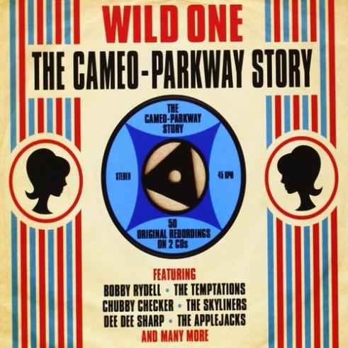 Wild One.The Cameo-Parkway Story