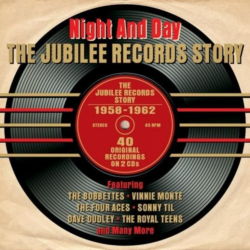 The Jubilee Records Story