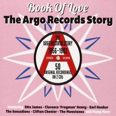 The Argo Records Story 1956-1962