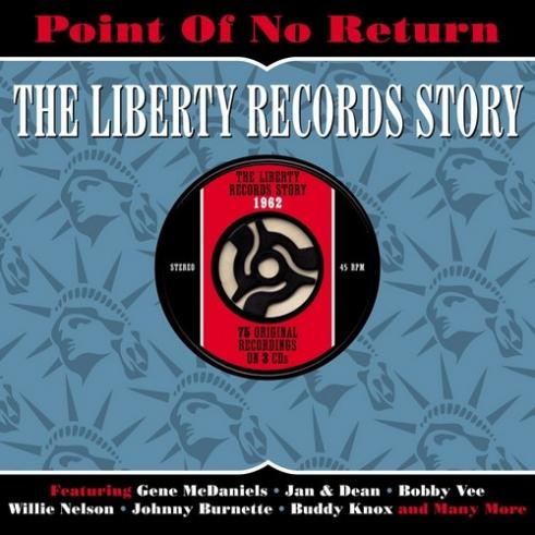 Point Of No Return - Liberty Records Story 1962