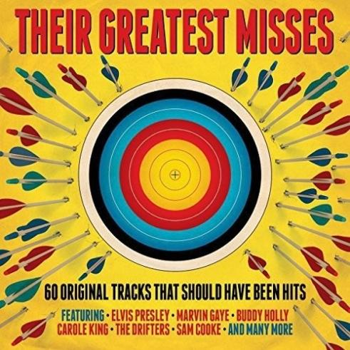 The Greatest Misses