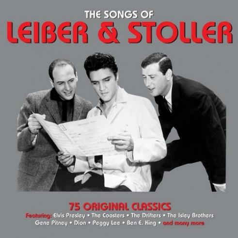 The Songs Of Leiber & Stoller