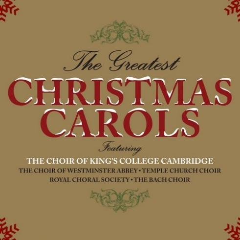 The Greatest Chrstmas Carols