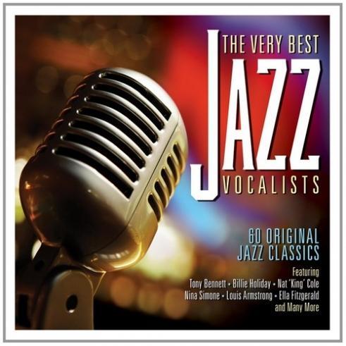 Very Best Of Jazz Vocalists