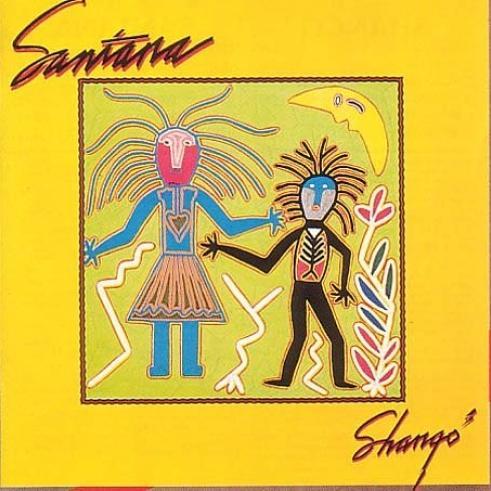 Shango Santana купить на компакт дисках Cd Винилотека